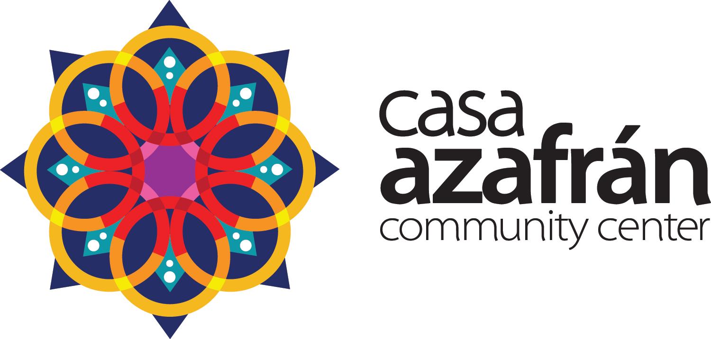 Casa Azafran Logo