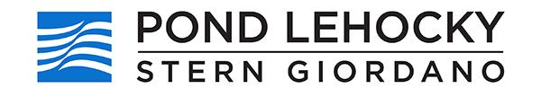 Pond Lehocky logo