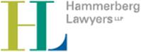 Hammerberg Lawyers logo