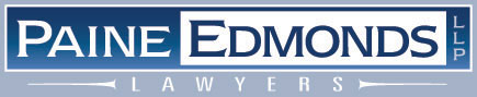 Paine Edmonds LLP Logo