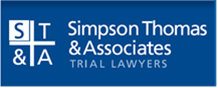 Simpson Thomas logo