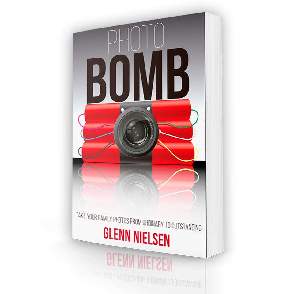 Glenn Nielsen - Photo Bomb