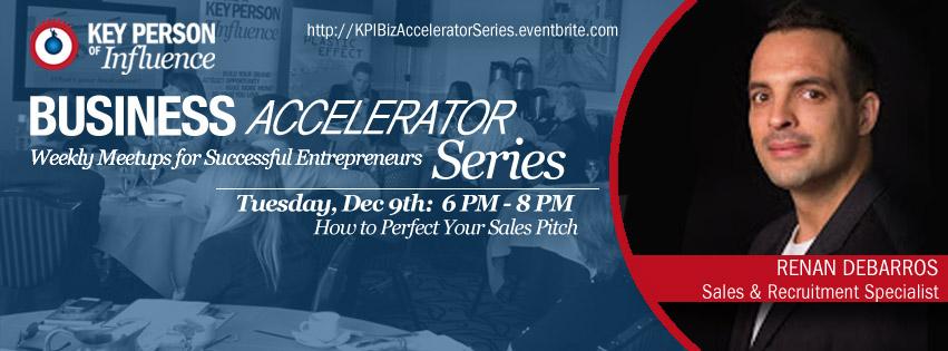 KPI Business Accelerator Series