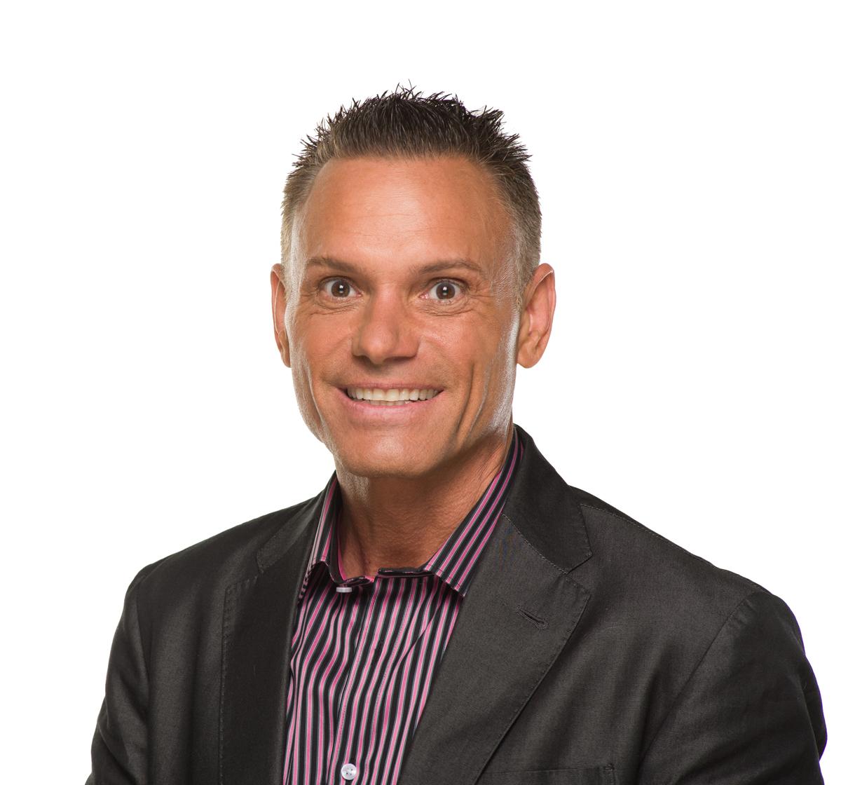 Kevin Harrington from the Hit TV Show Shark Tank