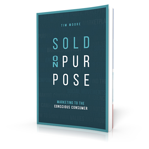 Sold On Purpose - Author Tim Moore