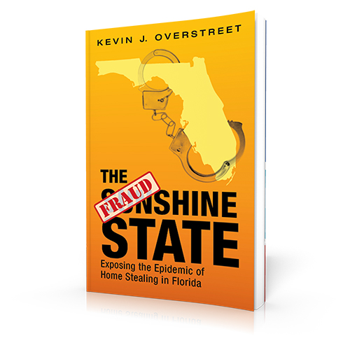 Kevin Overstreet - The Fraudshine State