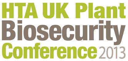 UK Plant Biosecurity Conference