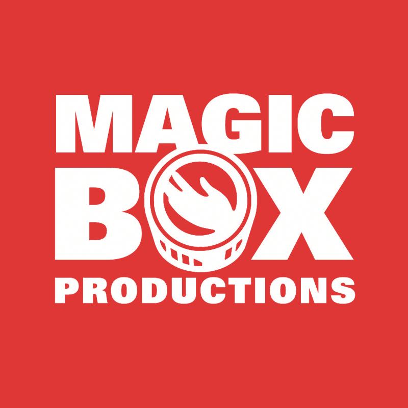 Magic Box Productions Logo