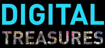 Digital Treasures Symposium
