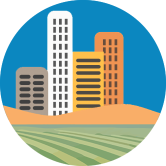 """CCOF Annual Meeting and Bus Tour: """"Farming the Urban Edge ..."""
