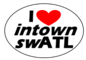 I heart Intown SW ATL