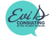 Evi D Logo