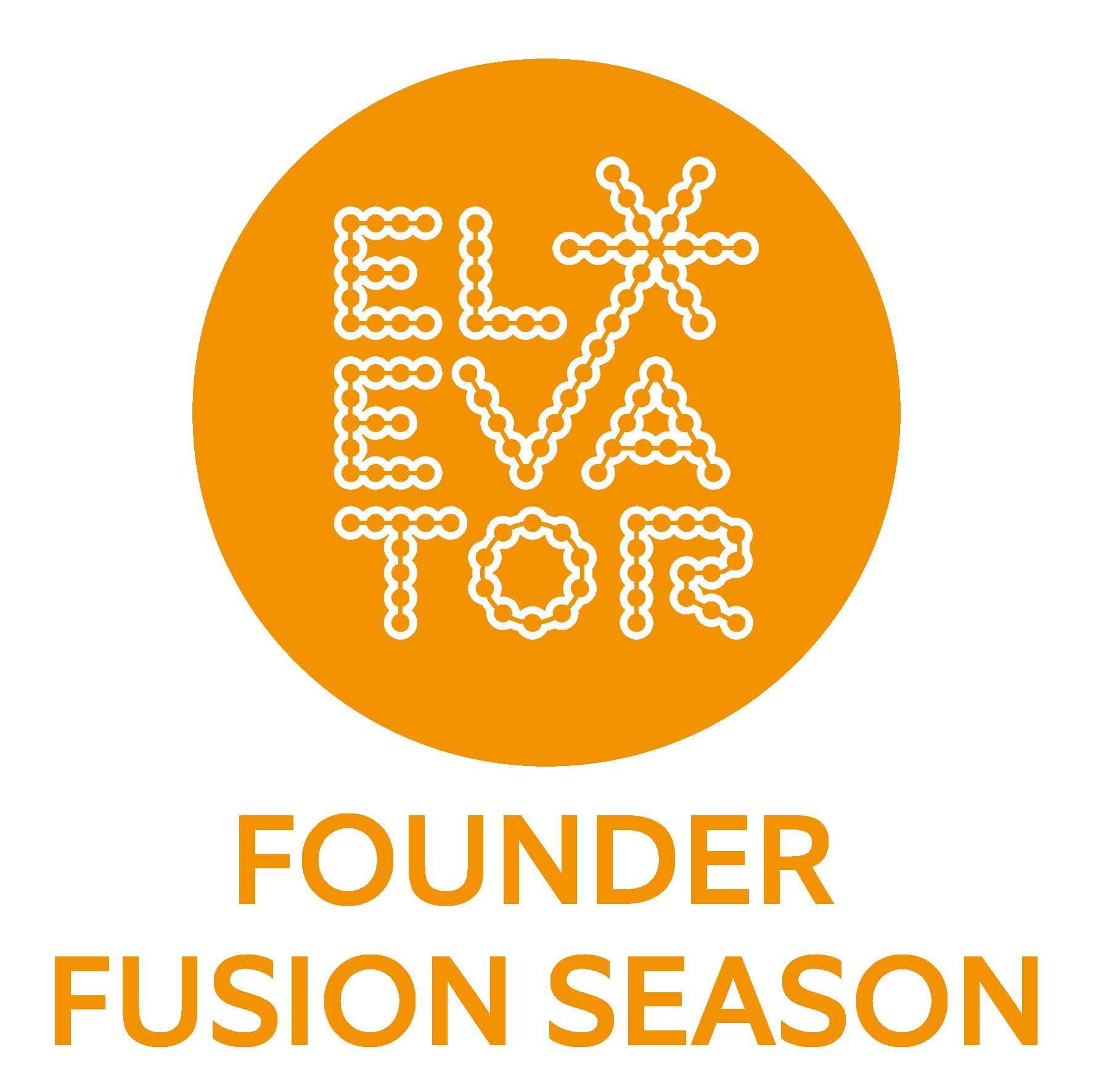 Elevator Accelerator Founder Fusion Season