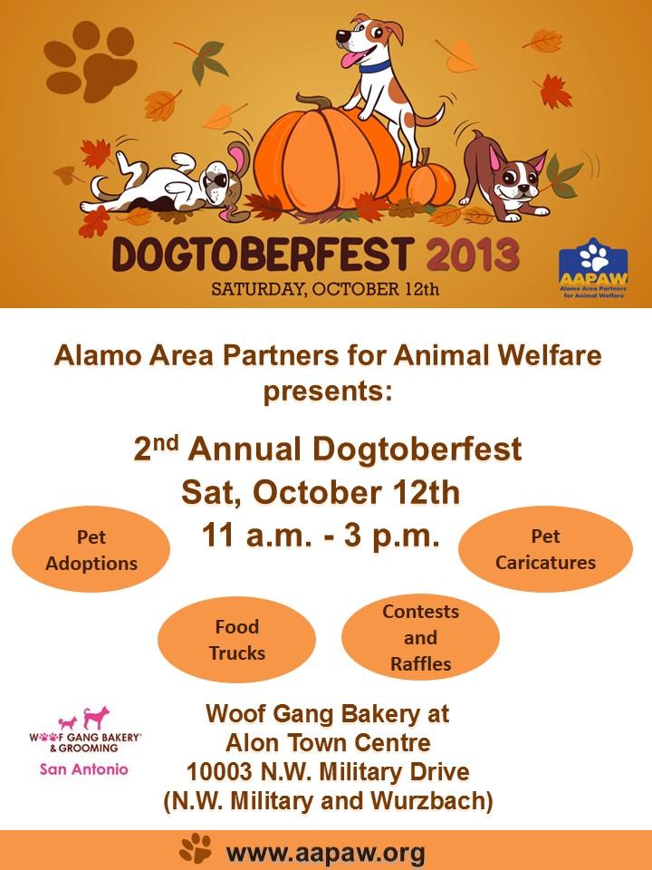Dogtoberfest 2013