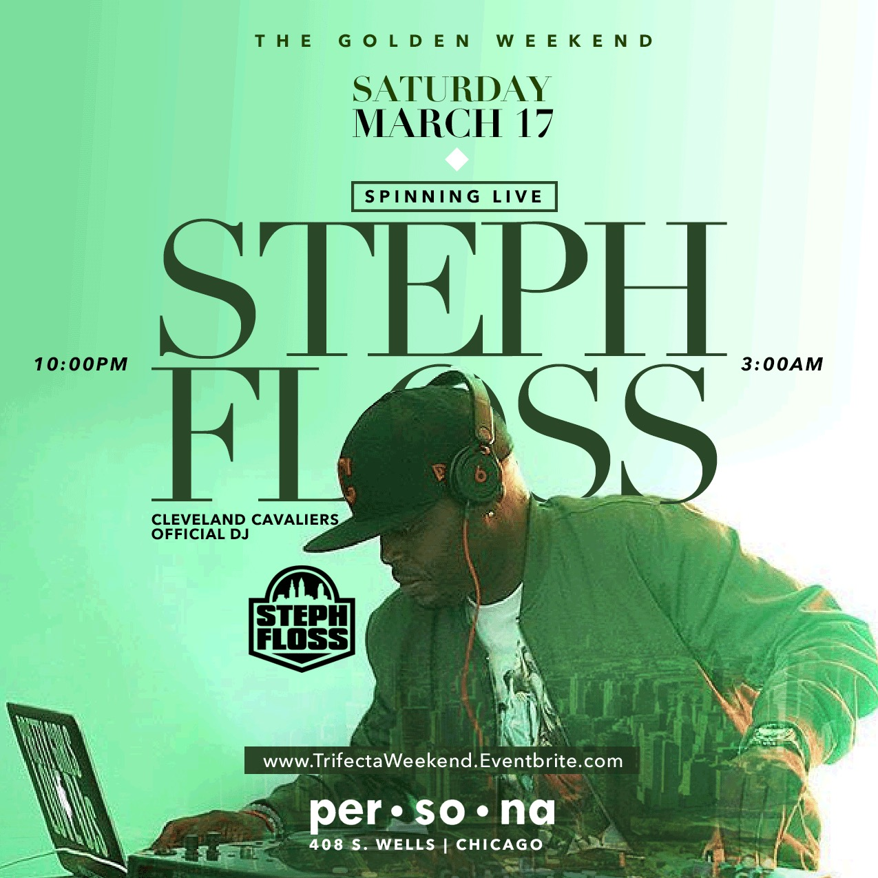 STEPH FLOSS