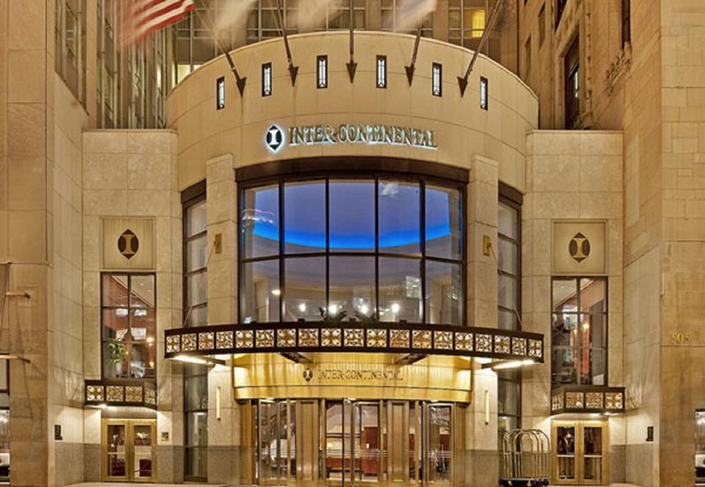 INTERCON HOTEL CHICAGO