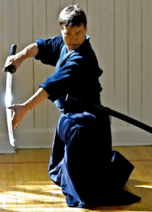 Kataoka, Noboru, Sword Choreographer/Actor