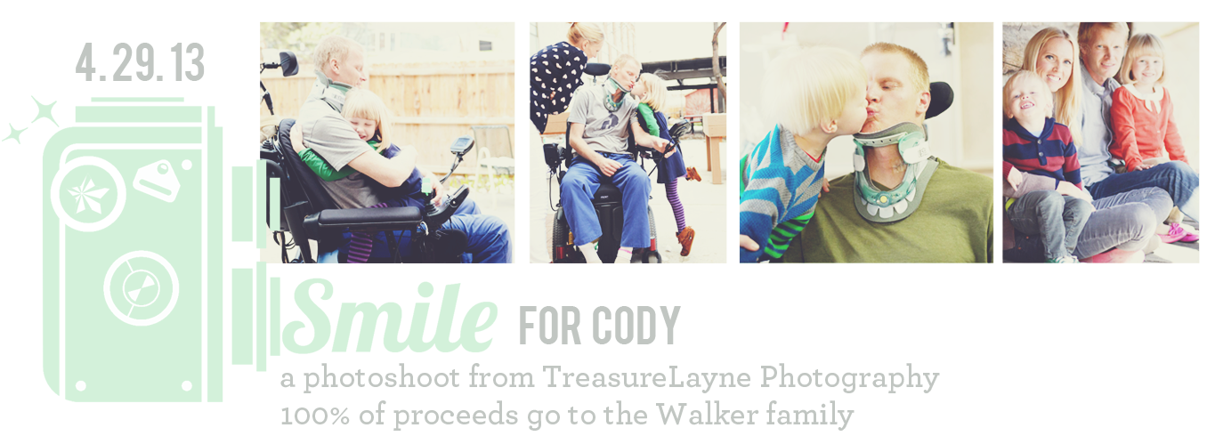 smile for cody
