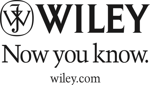 Wiley Publishing Logo