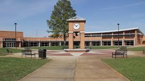 Campus High School in 2017.