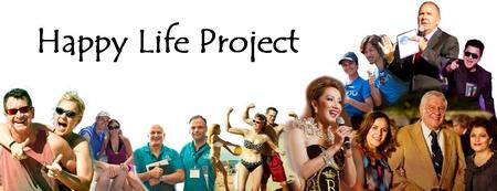 Happy Life Project Seminar