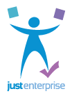 Just Enterprise logo