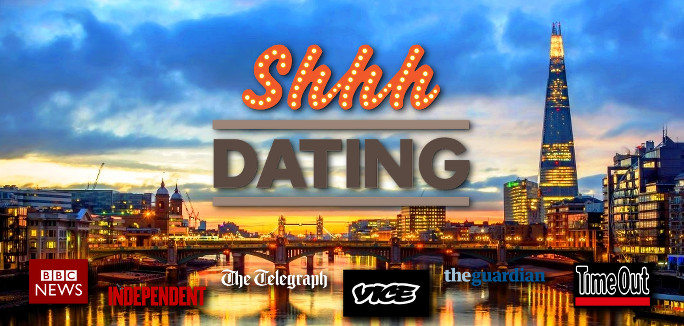 Shhh Dating speed dating without talking shhhdating.com