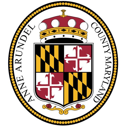 Anne Arundel County Seal