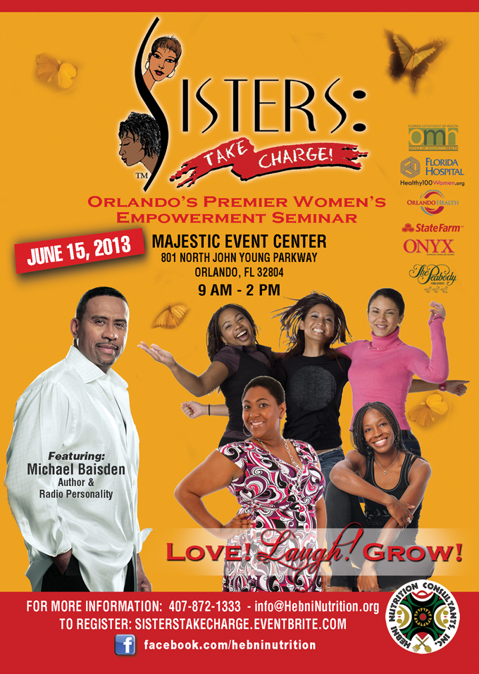 Sisters Flyer