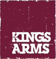 Joining King's Arms - Summer 2013