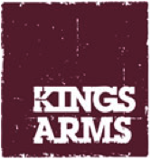 King's Arms Alpha / Life is Worth Exploring? - Autumn 2012