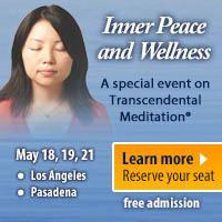 Inner Peace and Wellness - Pasadena (SOLD OUT)