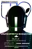 U.F.O. Fashion Co.'s Launch Showcase