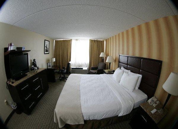 Single King Room
