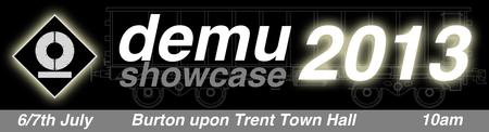 DEMU Showcase 2013
