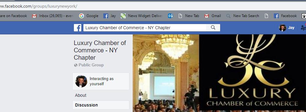 new york luxury chamber