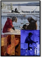 Notes on Ice