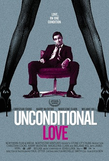 Unconditional Love - Poster