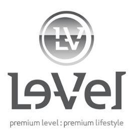 Level barb