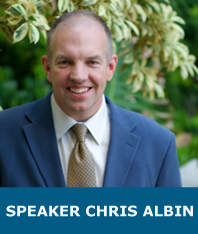 Chris Albin - Creative Acquisition Expert