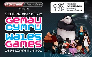 Wales Games Development Show 2013