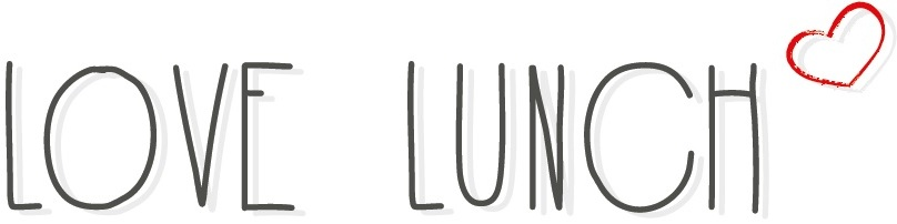 Love Lunch Logo