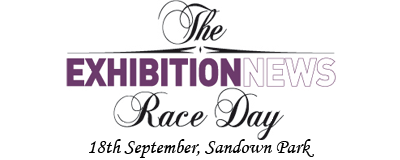 Exhibition News Race Day @ Sandown Park