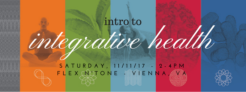 Intro to Integrative Health