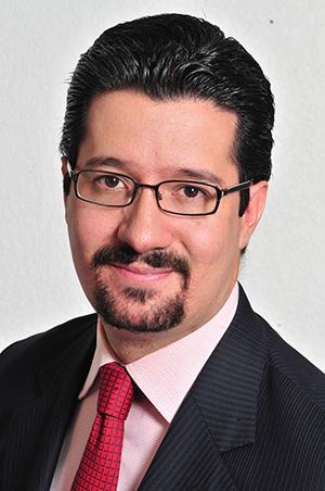 Gerardo Rodríguez Sánchez Lara, MPP