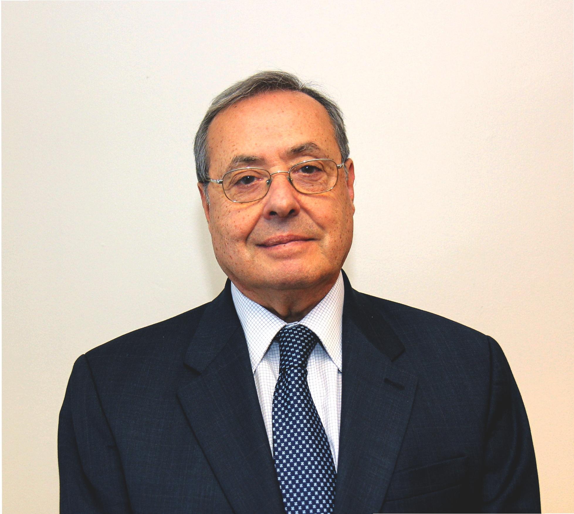 Ambassador Carlos Gianelli Uruguay
