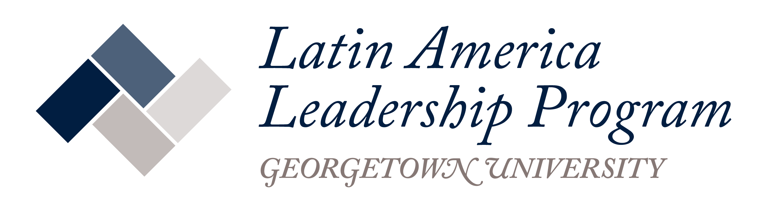 Latin America Leadership Program (LALP) Logo