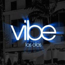 Vibe Las Olas Logo