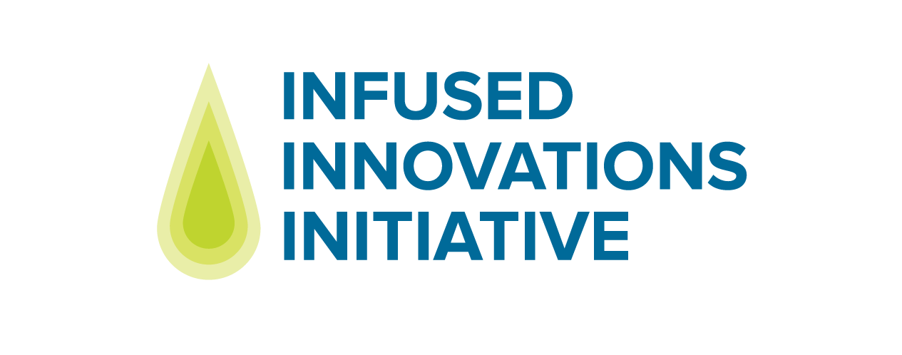 logo for Infused Innovations Initiative