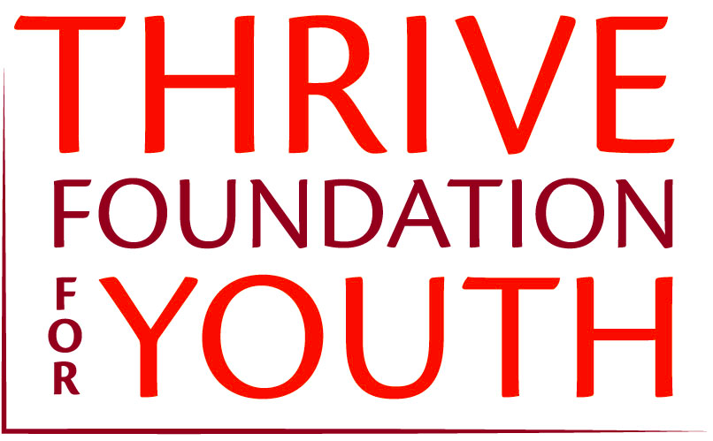 Thrive Foundation Logo